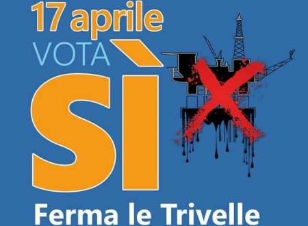 Alcune considerazioni su un decalogo contro il referendum del 17 aprile prossimo