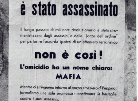"""Il 10 maggio 1978 per il PCI """"Peppino non è più compagno? E' diventato """"il giovane?"""""""