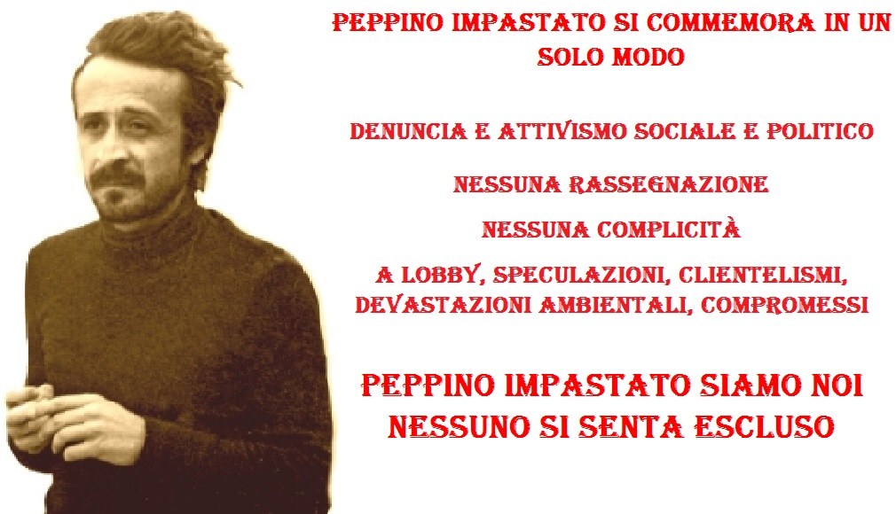 PeppinoImpastato