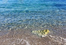 Tra le stelle di San Lorenzo e un cuore sulla riva del mare …