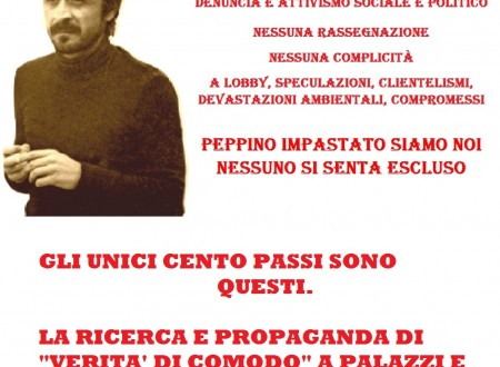 Le dichiarazioni presunte di Graviano e la certa colonizzazione discreta delle mafie nell'isola felice Abruzzo