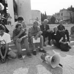 Marcia di MIR SADA - Ancona-Spalato-Prozor-Mostar-Ancona2-14/agosto 1993