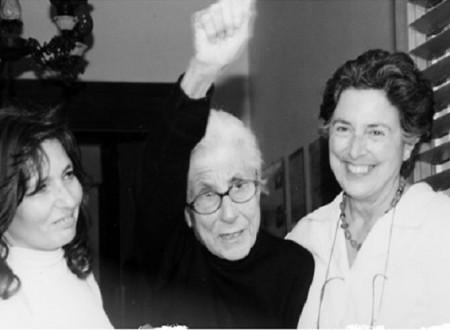 Il ricordo di Felicia Bartolotta Impastato e l'antimafia sociale